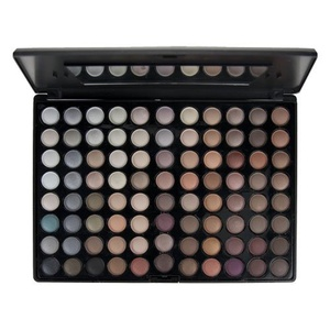 Blush Professional 88 Colour Earth Tones Eyeshadow Palette by Blush Professional