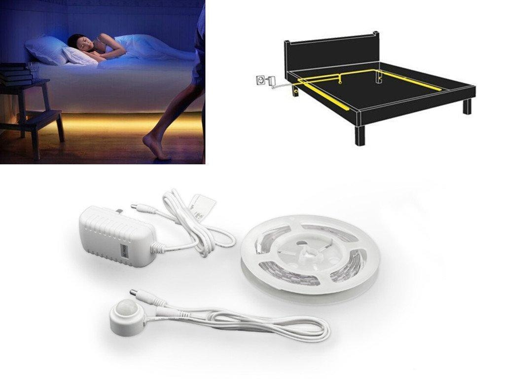 Online Store Miyare Motion Activated Led Strip Light Kit