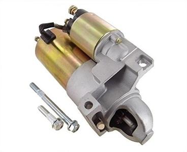 NEW High Torque Starter Fits Mercruiser, OMC, Volvo Penta 3856003-3, 3850526, 3854750