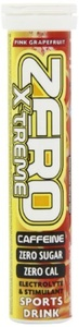 High 5 Zero Xtreme Pinkgrapefruit - Pack of 20 Tablets by High 5