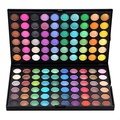 Coosa Hot New Professional 120 Colors Ultimate Eyeshadow Eye Shadow Palette Cosmetic Makeup Kit Set #2