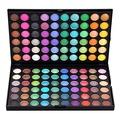 Coosa Hot New Professional 120 Colors Ultimate Eyeshadow Eye Shadow Palette Cosmetic Makeup Kit Set #2