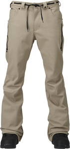 Analog Remer Slim Snowboard Pants Mens