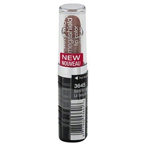 WET N WILD MEGA SHIELD??LIP COLOR SPF 15 - Bare-ly Legal by Wet 'n' Wild