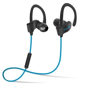 Bluetooth Headphones 4.1 Wireless Sport Bluetooth Stereo Earbuds Sweatproof Headset Earphones with Microphone for iOS Android Smartphones and other Bluetooth-enabled Tablets