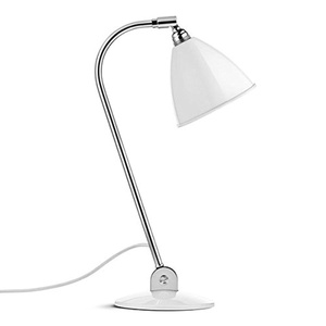 Modern minimalist bedroom table lamps bedside lamp Creative modern and simple decorative lamps,665210MM white