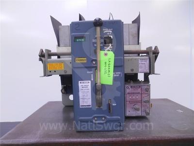 LA-1600 - 1600A AC LA-1600 MO/DO