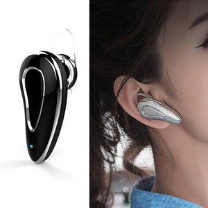 Bluetooth Headset, NeaWo Wireless Bluetooth Stereo Headphone V4.1 Mini In-Ear Earbud Compatible with iPhone, Android, and Other Bluetooth Smartphones