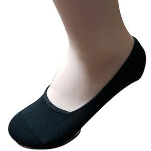 2 Pack No-Show Hidden Socks for Women *Non-Slip*