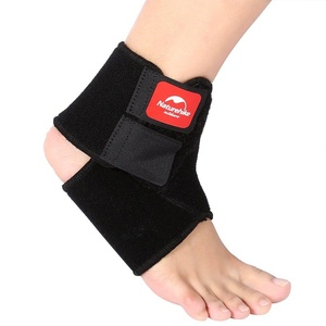 1pcs Adjustable Ankle Support Breathable Ankle Brace Provide Foot Support for Sport Running Basketball Ankle Sprain Men Women