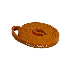 Body-Solid Lifting Band (Very Light Resistance) Orange by Body Solid