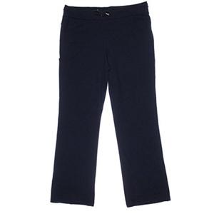 L-RL Lauren Active Womens Knit Drawstring Lounge Pants