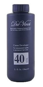 DaVinci Hair Color 40 Volume Creme Developer (5.1 oz.) by DaVinci Hair Color