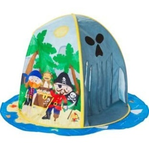 Chad Valley Pirate Island Play Tent by Pirate Island Play Tent