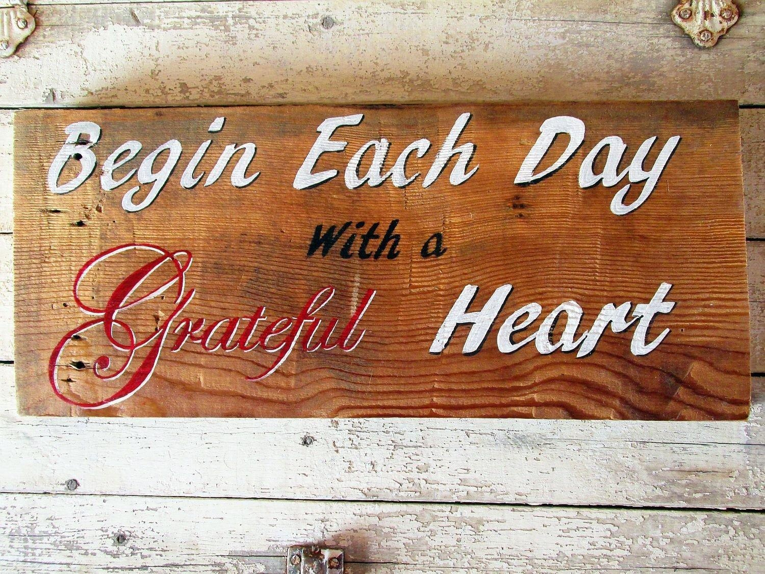 Online store inspirational wood signs sayings quotes wall for Home decor quotes signs