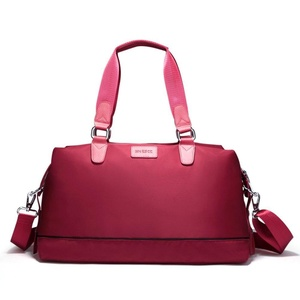 Travel handbag/Shoulder bag/ fitness/ packages/Sports and leisure bags-A