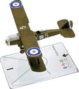 Wings of War: Series 2 Miniature: De Havilland D.H.4 (Atkey) by Wings of War