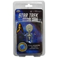 Star Trek Attack Wing: U.S.S. Enterprise NCC-1701-B ( 50th Anniversary Edition )