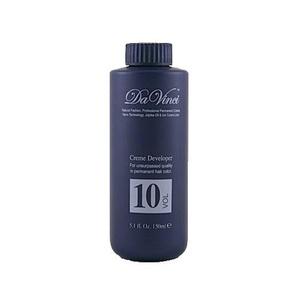 DaVinci Hair Color 10 Volume Creme Developer (5.1 oz.) by DaVinci Hair Color