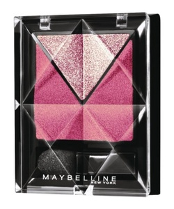 Duo Eye Studio Eyeshadow by Maybelline 110 Pink Opal 18g by Maybelline