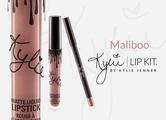 Kylie Jenner Metal Matte Maliboo Lipstick