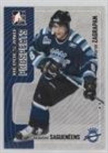 Marek Zagrapan (Hockey Card) 2005-06 In the Game Heroes and Prospects #141