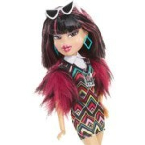 Bratz My Passion Jade Doll by DS