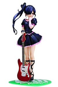Stronger K-On: Azusa Nakano 5th Anniversary PVC Figure Statue by Stronger