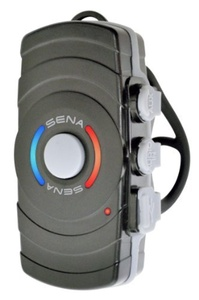 Sena SM10-01 Dual Stream Bluetooth Stereo Transmitter for up to 2 Audio Devices by Sena