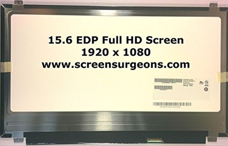 ASUS N550JK Full HD Replacement Screen (LCD Only)