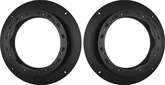 Speaker Adapter Spacer Rings - Exact Fit For Select Audi Vehicles - SAK108_55 - 1 Pair