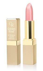 Golden Rose Ultra Rich Color Lipstick -color 76 (Shimmering) by Golden Rose