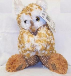 Pillow Friendz - Owl by Pillow Friendz - owl