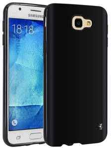 Galaxy On7 Case, LK Ultra [Slim Thin] Scratch Resistant TPU Rubber Soft Skin Silicone Protective Case Cover for Samsung Galaxy On7 2016