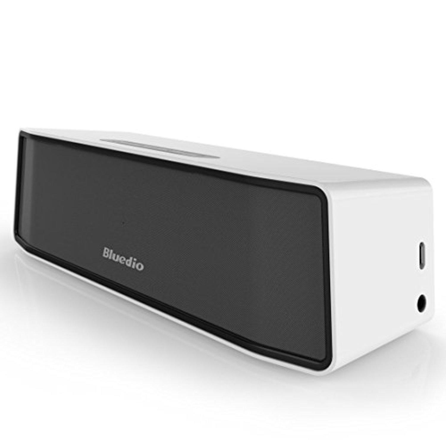 Bluedio BS-2 Bluetooth Wireless Stereo Speakers Portable 4 Smartphone/PC/Tablets