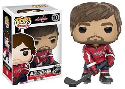 NHL Washington Capitals Funko POP! Sports Alex Ovechkin Vinyl Figure