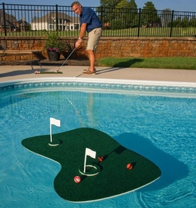 Blue Wave Aqua Golf Backyard Game by Blue Wave