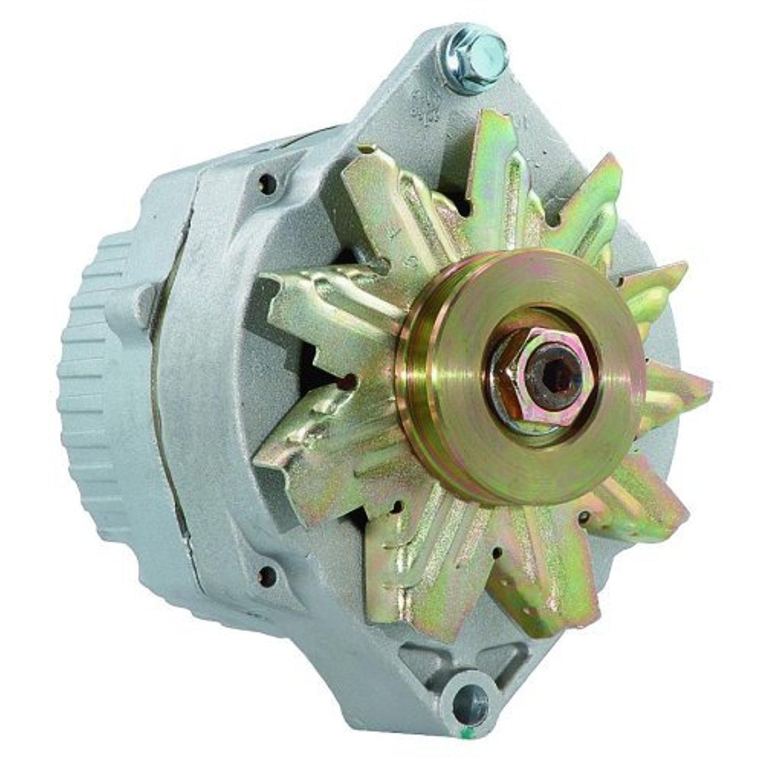 Remy 20040 Premium Remanufactured Alternator by Remy