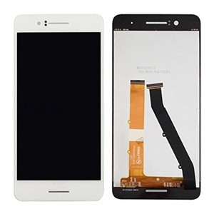 New HTC Desire 728 Dual Sim Touch Digitizer Glass+LCD Display Assembly White