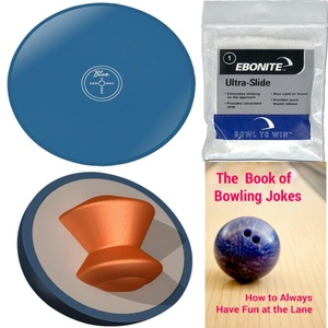 Hammer Blue Hammer Bowling Ball Bundle