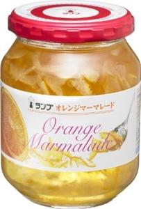 Lamp 380gX12 or orange marmalade by Lamp
