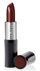 Mary Kay Creme Lipstick--Bronzed by Gazebo by the River