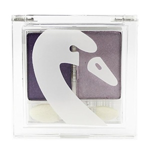 Beauty Without Cruelty Satin Finish Eye Shadow Duo Lilac 10 by BWC
