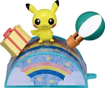 Pokemon Pitapoke XY S Pikachu by Tomy