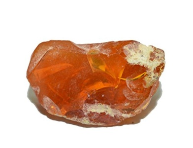 Fire Opal natural rough gemstone 12.54 carat