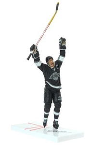 McFarlane Sportspicks NHL Legends Series 1 Wayne Gretzky Kings by Sports Pics