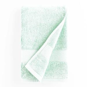 Aqua Mist Hand Towel