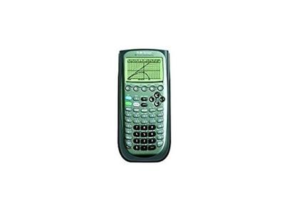TEXAS INSTRUMENTS 89T/TBL/1L1/E - 89 Titanium Graphing Calculator