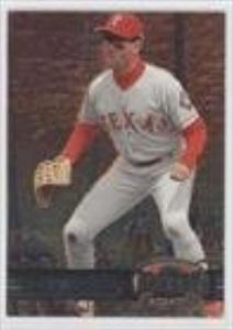 Will Clark (Baseball Card) 1997 Skybox Metal Universe - [Base] #161