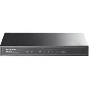 LINK TL-R600VPN 4-PORT GB BROADBAND VPN ROUTER